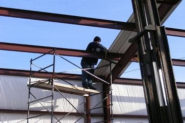 Pearland TX Commercial Roofing Contractor